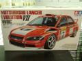 24257 Mitsubishi Lancer Evolution VII WRC
