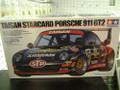 24175 Taisan Starcard Porsche 911 GT2