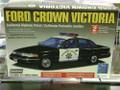 72777 Ford Crown Vic/Ca Highway Patrol