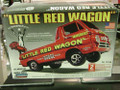 72158 Little Red Wagon