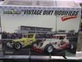 603031 Vintage Dirt Modifieds
