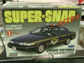 72713 96 Crown Victoria Police Car
