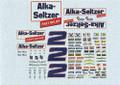 #2 Alka Seltzer Pontiac Rick Mast