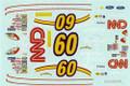 #60 CNN 2005 Carl Edwards