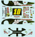 #10 Hass Avocados 2007 Dave Blaney