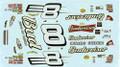 #8 Budweiser COT 2007 Dale Earnhardt Jr