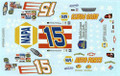 #15 NAPA Stars & Stripes 2005 Michael Waltrip