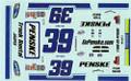 #39 Penske Truck Rentals 2006 Kurt Busch