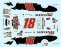 #18 Interstate 2005 Bobby Labonte