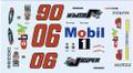 #06 Mobil 1 2004 Travis Kvapil