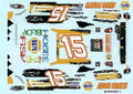#15 NAPA/Hootie & the Blowfish 2003 Michael Waltrip