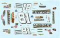 #81 Menards 2004 Dale Earnhardt Jr