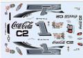 #1 Coca Cola C2 2004 John Andretti