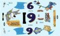 #9 Jetsons 1999 Jerry Nadeau
