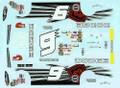 #9 Dodge Dealers (Daytona Car)2004 Kasey Kahne