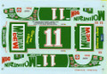 #11 Mountain Dew 1982 Darrell Waltrip
