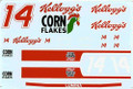#14 Kelloggs Terry Labonte
