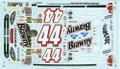 1771 #44 Brawny 2002 Jerry Nadeau
