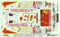 1529 #60 Power Team 2000 Geoffrey Bodine