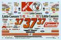 1096 #37 KMart 1995 John Andretti