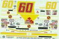 1390 #60 Winn Dixie 1999 Mark Martin