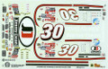 1414 #30 Jimmy Dean 1999 Derrike Cope