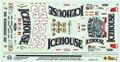 1354 #55 Icehouse Truck 1998-99 Tony Roper