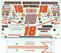 1321 #18 Interstate 1998 Bobby Labonte