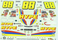 1261 #88 Hype 1997 Kevin Lepage