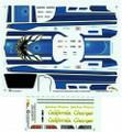 1280 California Charger Firebird F/C Neil Leffler