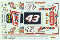 1259 #43 Lance 1997 Rodney Combs Dennis Setzer