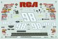 1150 #98 RCA 1996 Jeremy Mayfield