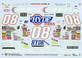 1113 #08 Hyde Tools 1995 Bobby Dotter