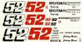 128 #52 Broadway Motors Buick Jimmy Means