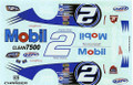 #2 Mobil Clean 7500 2005 Rusty Wallace