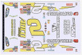 #2 Adco Covers/Camping World 2007 Clint Bowyer
