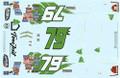 #79 Trus Joist 2005 Kasey Kahne