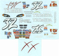 #32 Trim Spa 2004 Shane Hmiel