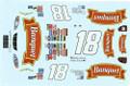 #18 Banquet 2004 Bobby Labonte