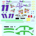 #11 Fed Ex Delivery 2006 Denny Hamlin