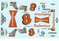 #8 Budweiser/Ralph Earnhardt Tribute 2006 Dale Earnhardt Jr