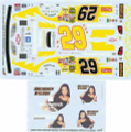 #29 Gretchen Wilson/Goodwrench 2005 Kevin Harvick
