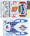 #10 Valvoline/Cars 2006 Scott Riggs