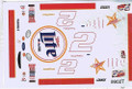#2 Miller/True To Texas 1999 Rusty Wallace