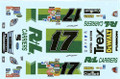 #17 R&L Carriers 2006 Fusion Matt Kenseth