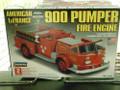 72197 American LaFrance 900 Pumper 1/32