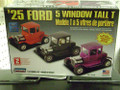 72196 '25 Ford 5 Window Tall T