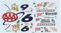#6 AAA Insurance 2008 David Ragan
