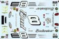 #8 Budweiser 2003 Dale Earnhardt Jr