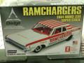 72161 Ramchargers 1964 Dodge 330 Super Stock